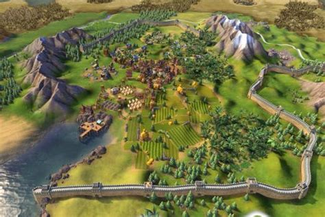 'Civ 6' District Cheat Sheet: Tips, Tricks And Info On