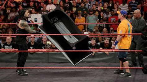 Page 5 - WWE RAW Results 28th August 2017, Latest Monday