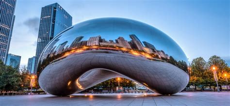 How Chicago Is Quickly Becoming the Social