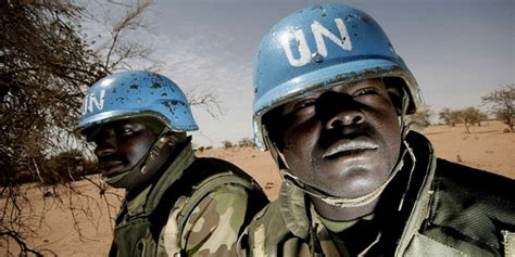 Book Review: Legions of Peace: UN Peacekeepers from the
