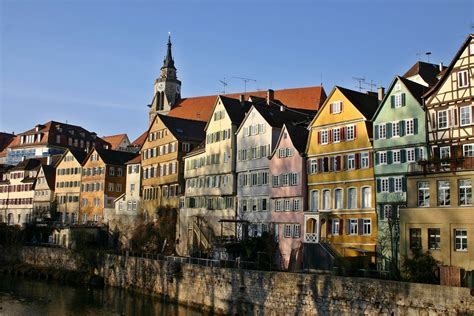 25 Photos That Will Inspire You To Visit Tubingen
