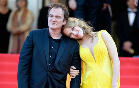 Diane Kruger responds to claims that Quentin Tarantino