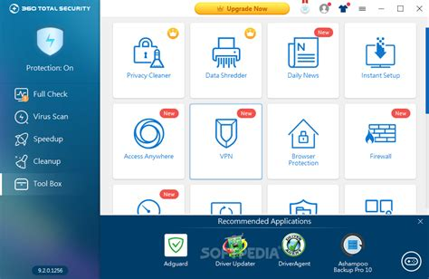 Download 360 Total Security 10