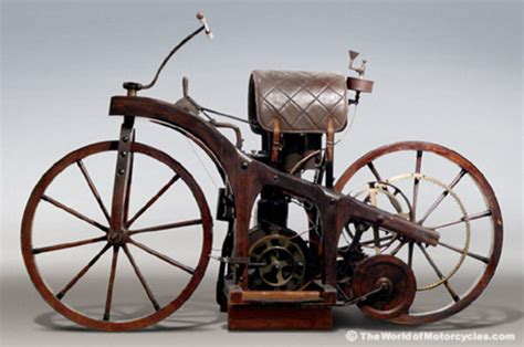The Invention of the Motorcycle timeline | Timetoast timelines