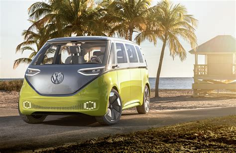 Volkswagen Gives Green Light To I