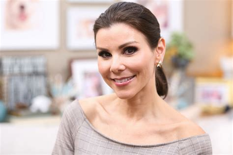 'RHOC': Is Heather Dubrow Considering Coming Back to the