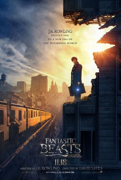 These New Movie Posters Will Get You So Excited for the