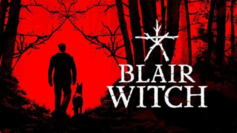 There's a Blair Witch game coming to Xbox and PC - MSPoweruser