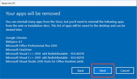 How to Format or Reformat HP Laptop without CD Windows 10