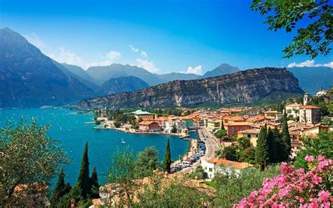 Train tours in Italy, with a stop in Lake Garda - Telegraph