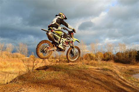 Indoor Motocross at the Ag Center   Bold Life