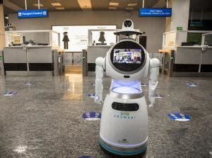 Robots use in Rwanda to fight against COVID-19 | WHO