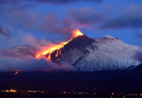 The 10 Most Active Volcanoes In The World - Page 4 of 5