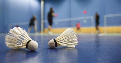 Double's Rules for Badminton | LIVESTRONG