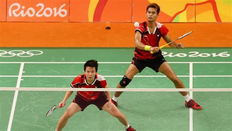 How Well Are You Aware Of The Rules In Badminton Doubles