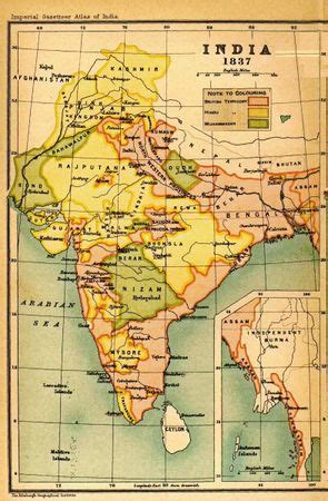 British India Facts for Kids