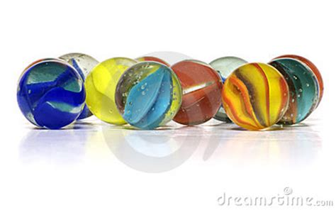 Colorful Marbles Royalty Free Stock Photos - Image: 1009798