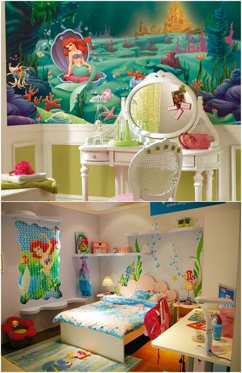 10 Adorable Disney Inspired Kids Room Ideas | Architecture