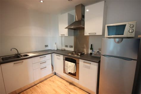 Martin & Co Sheffield 1 bedroom Apartment Let in Jet