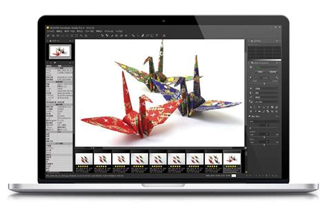 The latest versions of Capture One, DxO PhotoLab and