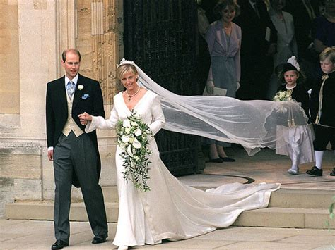 Ranking The 10 Best Royal Wedding Dresses Throughout