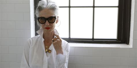 Linda Rodin On Timeless Beauty And What She Learned From