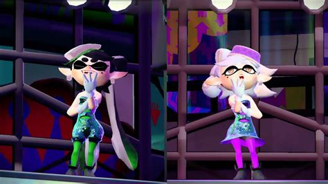 Squid Sisters Stories: Chapter 6 leaves us on the edge of