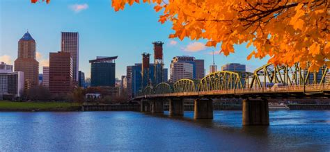 2 Reasons Businesses Are Making the Move to Portland