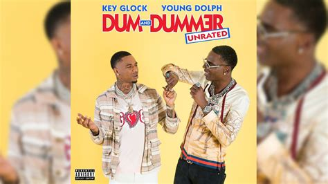 """Young Dolph & Key Glock share their third video """"Dum"""