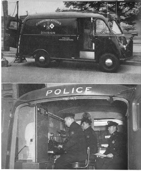 """""""What's the Deal:"""" With the History of Police"""