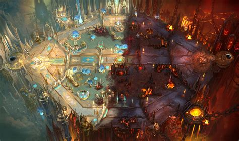 Battlefield of Eternity | Heroes of the Storm Wikia