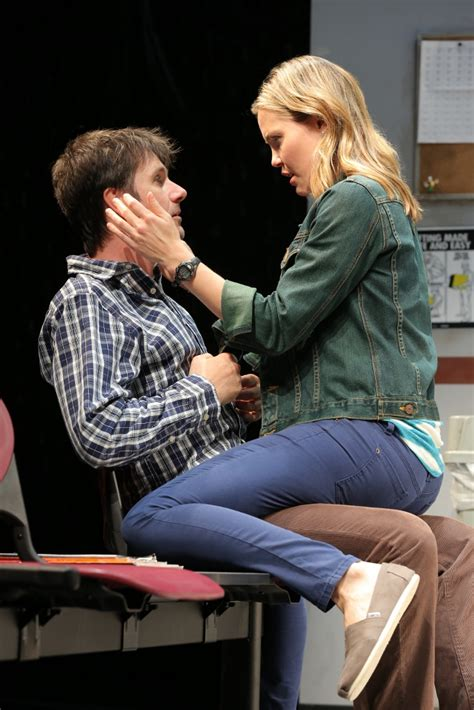 Off-Broadway Theater Review: REASONS TO BE HAPPY (MCC