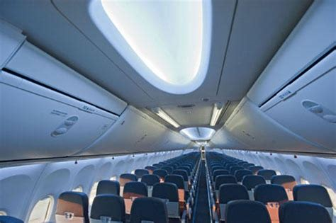 TUIfly gets first 737 with Boeing Sky Interior - Boeing
