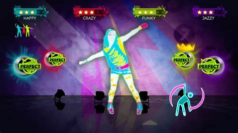 Just Dance Steps Up To 5 Million Sales in the UK