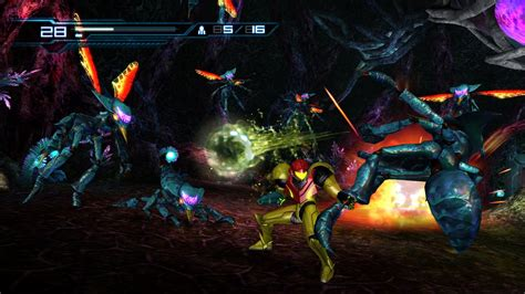Metroid: Other M (Wii) Game Profile | News, Reviews