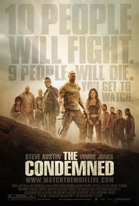 The Condemned - ComingSoon
