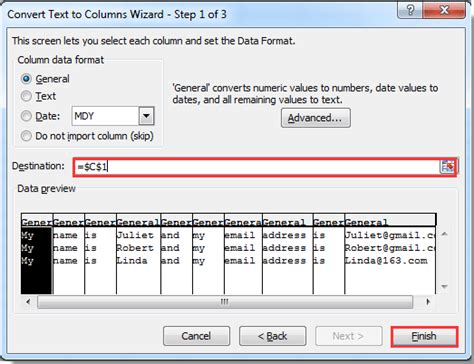 How to remove unwanted text from cell in Excel?