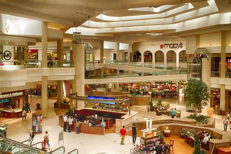 The 10 biggest malls in the USA : Luxurylaunches