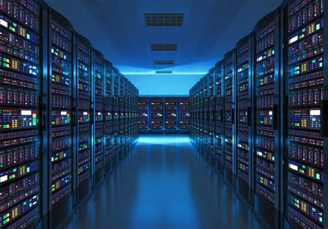 Cloud Based vs In House Servers For Small Business • TUCU