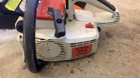 Chainsaws For Sale in Albany, Western Australia | Facebook