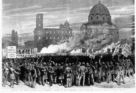 140 years ago, San Francisco was set ablaze during the