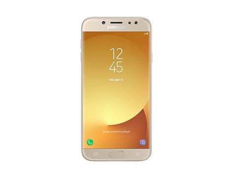 Samsung Galaxy J7 Pro Gold: Price, Specs & Features