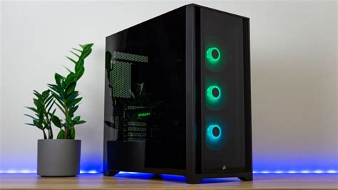Corsair 5000X Case Review: a Majestic Tower of Glass