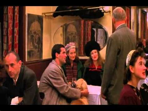 Surviving Picasso Trailer 1996 - YouTube