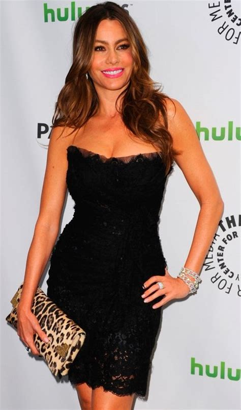 Sofía Vergara Plastic Surgery Before and After - Celebrity