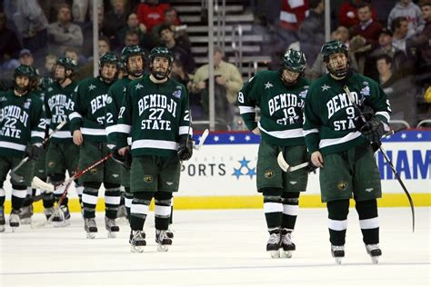 Eddie Olczyk named assistant coach at Bemidji State - SB