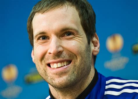 Petr Čech seen fighting for Chelsea place | Radio Prague