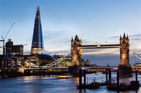 A record breaking year for The Shard | The Shard