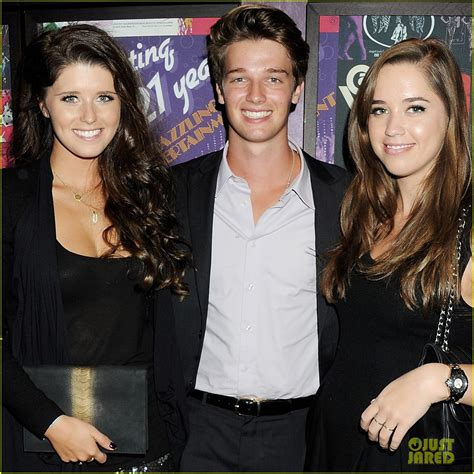 Patrick Schwarzenegger: 'Expendables 2' Premiere with Dad