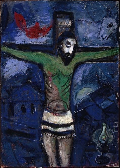 Chagall: Love, War and Exile - Richard McBee Artist and Writer